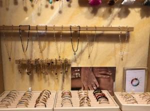 Gas bijoux créateur à Marseille bracelet