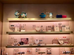 Gas bijoux créateur à Marseille collections