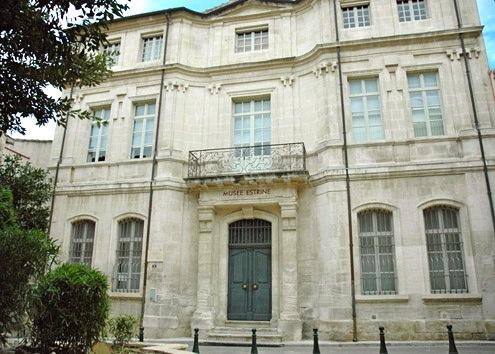 salles-st-remi-de-provence-musee-estrine