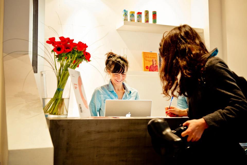 Bikram Yoga Studio Love Spots Marseille
