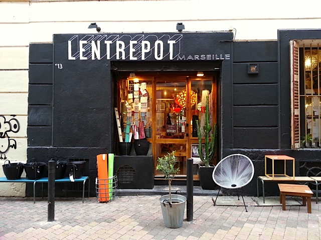 boutique objets et d co marseille the shop love spots. Black Bedroom Furniture Sets. Home Design Ideas
