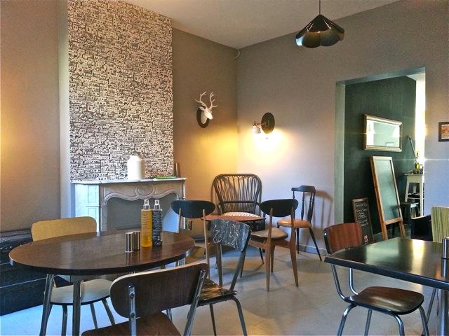 Café Cantine Marseille