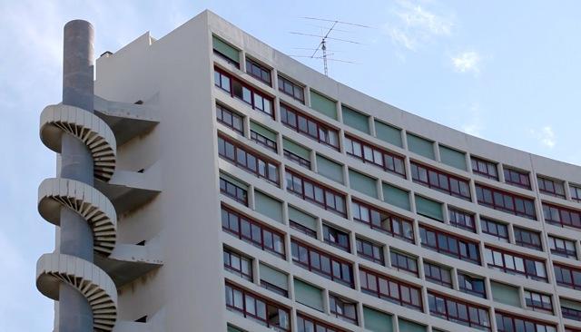 Le Brasilia Marseille