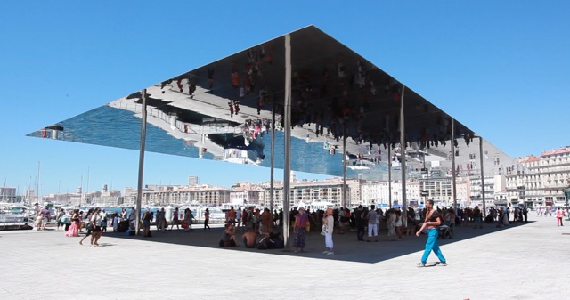 L'Ombrière Marseille