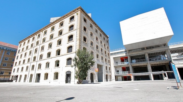 Tour Panorama Marseille