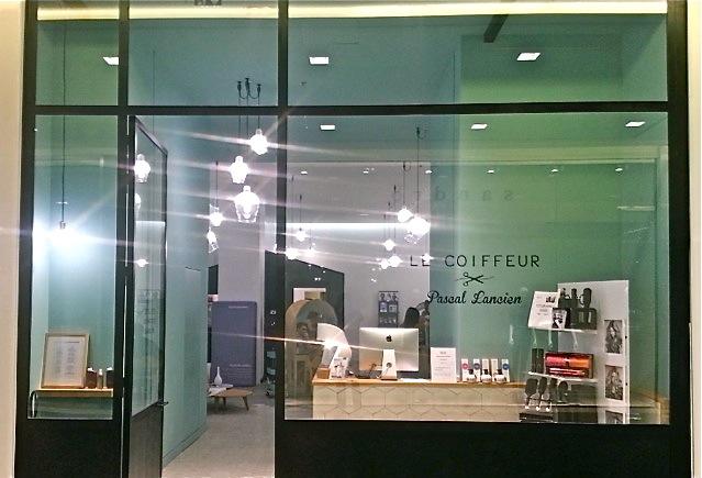 Salon de coiffure Marseille