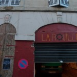 Espace culturel Marseille