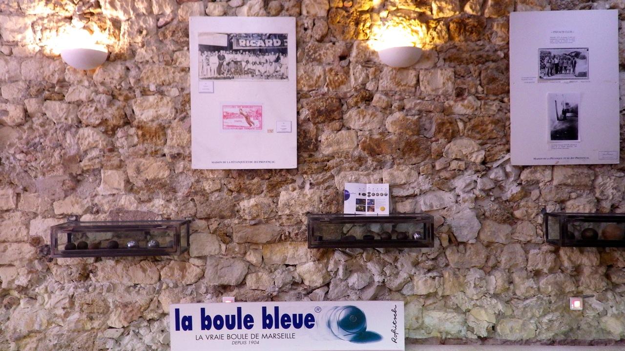 Maison de la boule marseille love spots for Maison des compagnons marseille