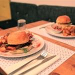 Le Bon Burger