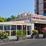 Pâtisserie Marseille
