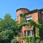 Maison d'hôtes Marseille