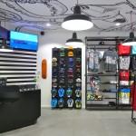 Volcom Store Marseille