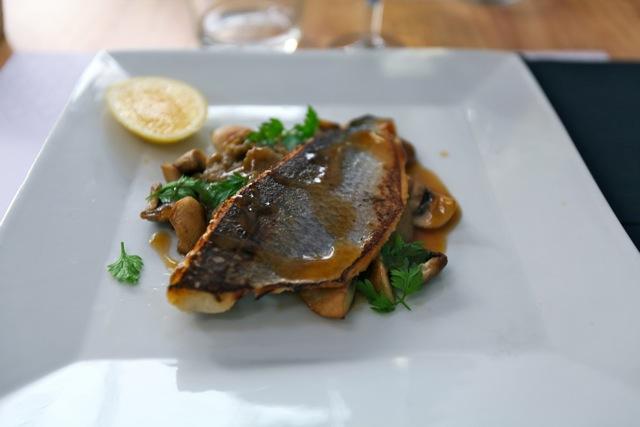Restaurant méditerranéen Marseille