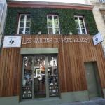 Les Jardins du Père Blaize Marseille