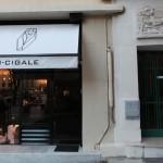 Parfumerie Marseille