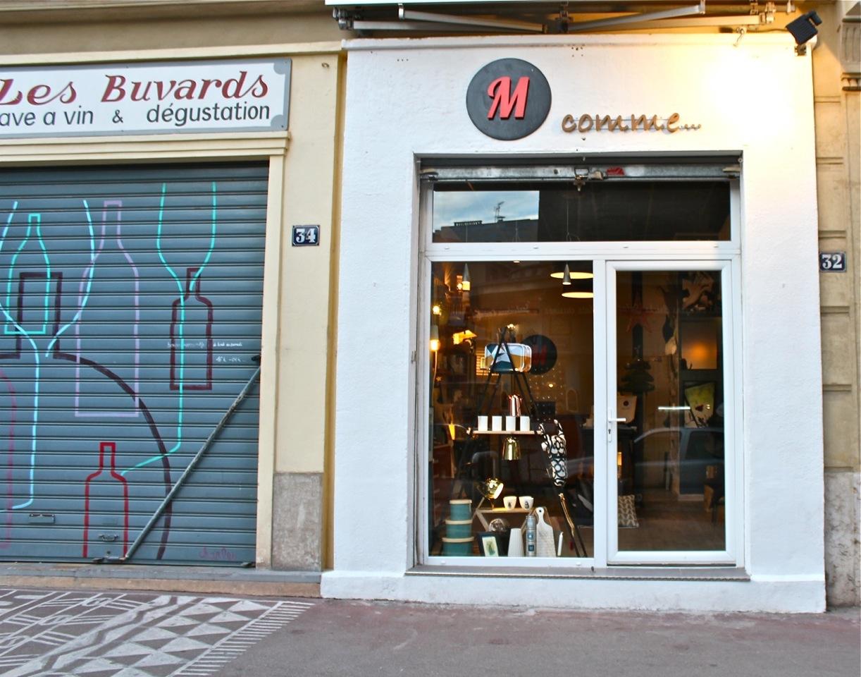 Décoration Marseille