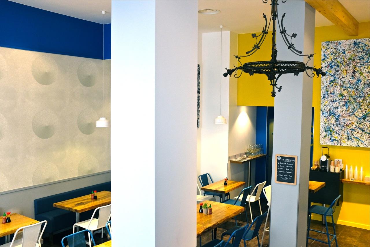 restaurant asiatique Marseille