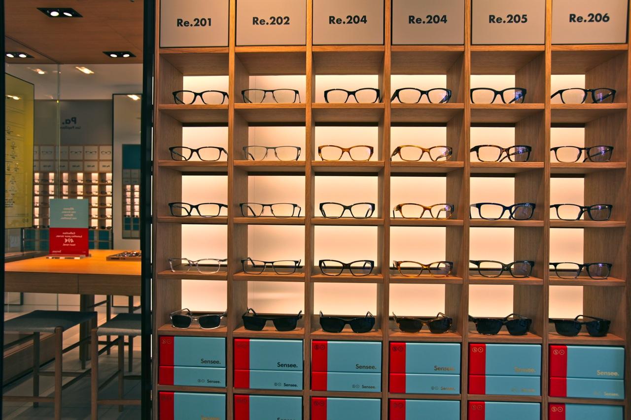 Opticien Marseille