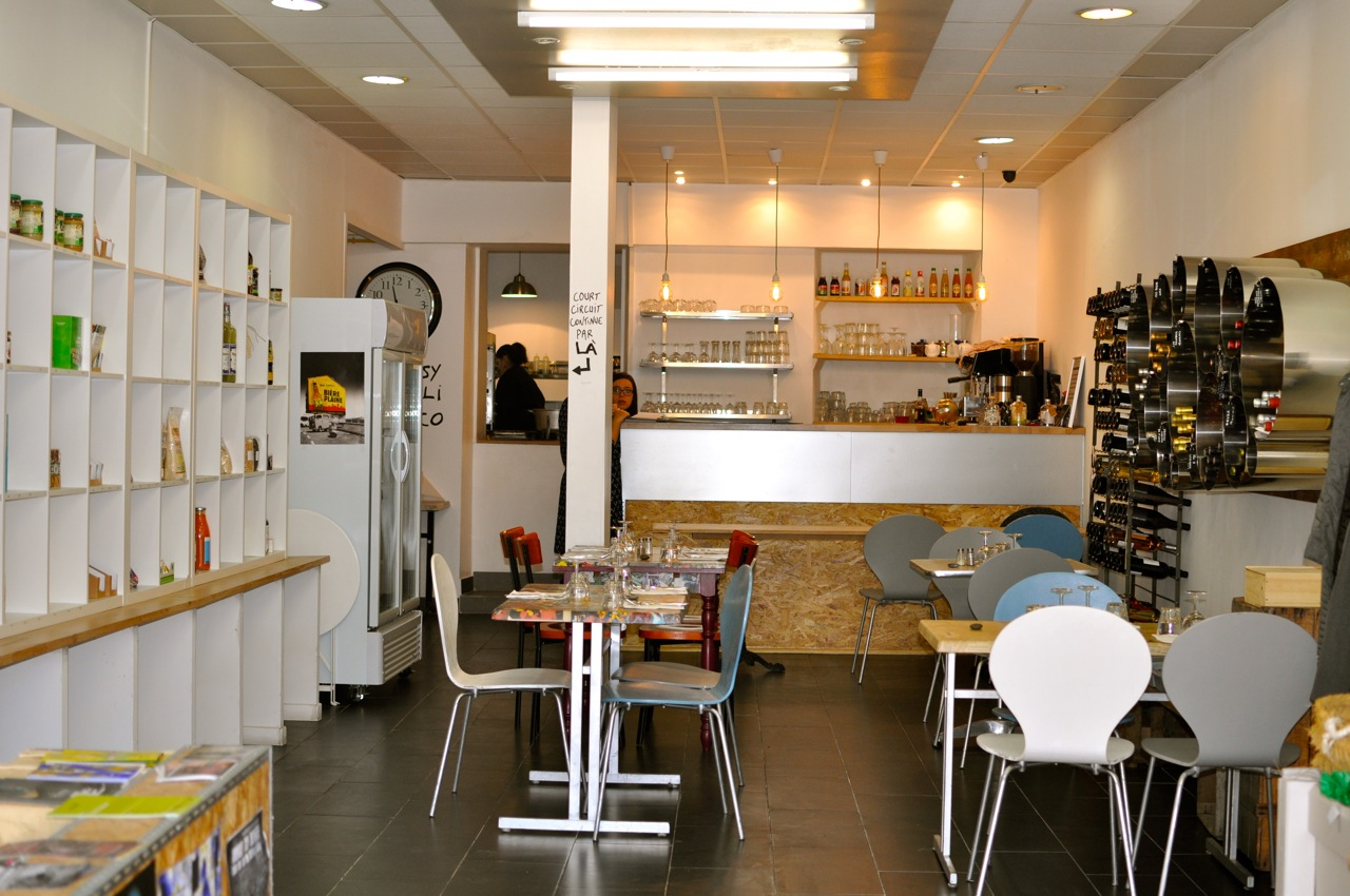 épicerie paysanne Marseille