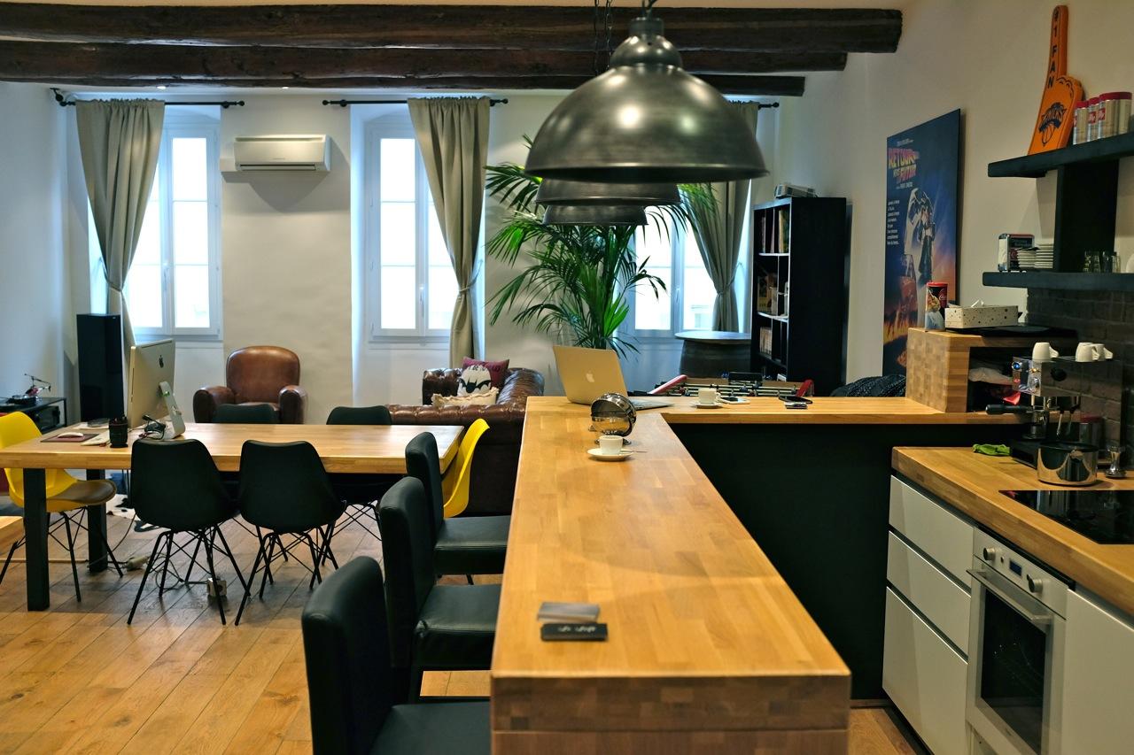 Coworking Marseille