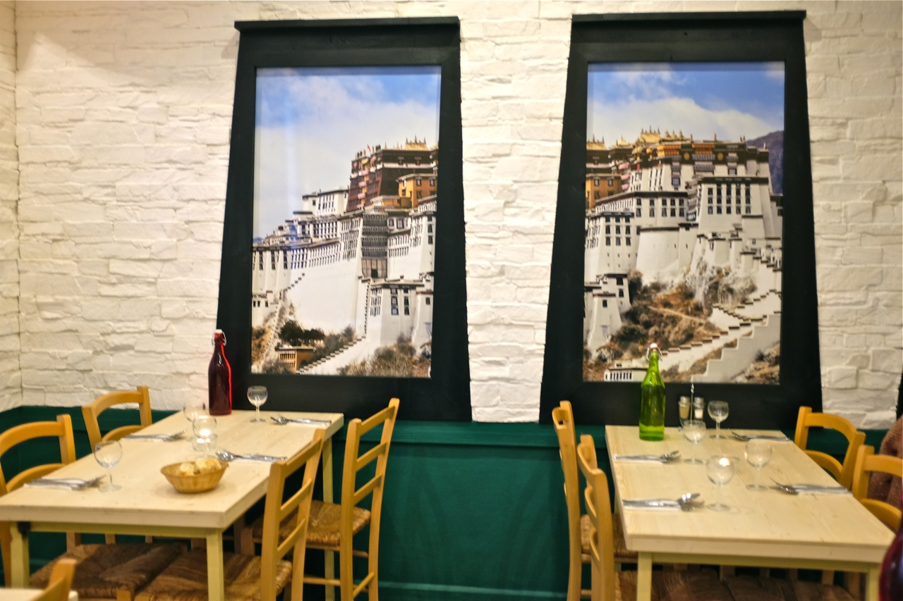 restaurant tibétain marseille