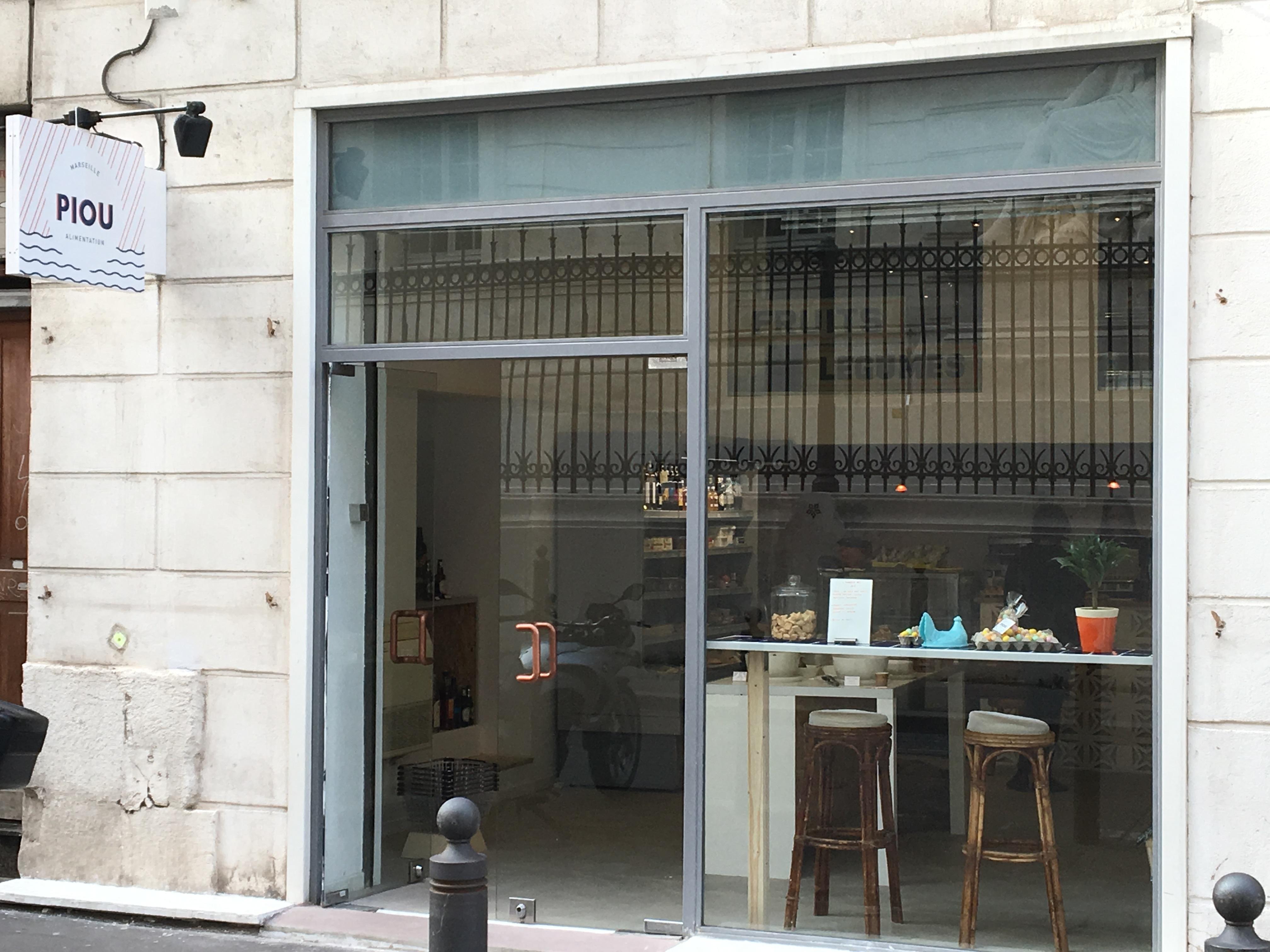 épiceries fines Marseille