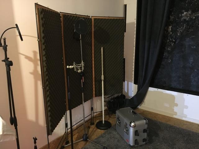 studio musique marseille
