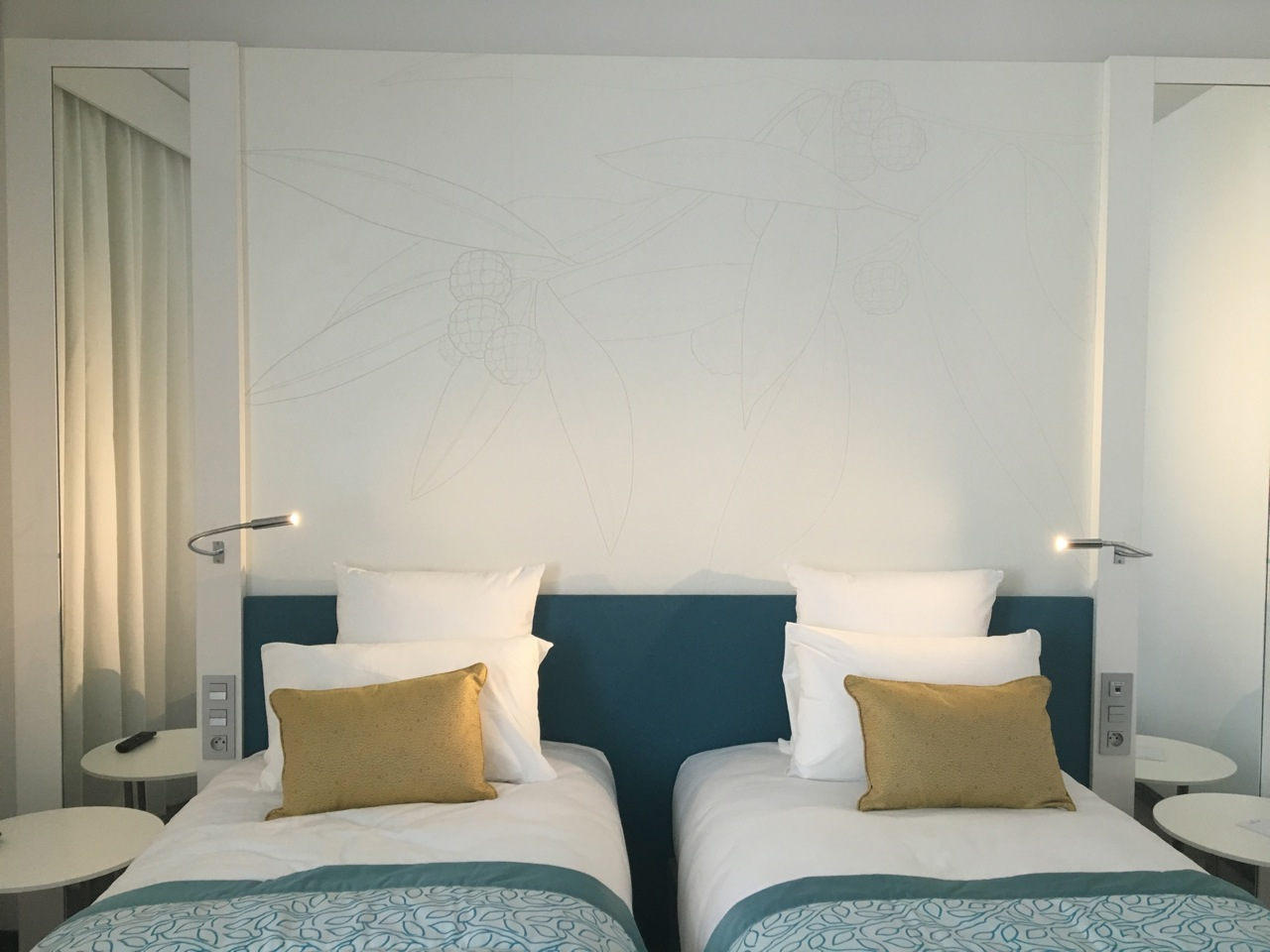 Hotel Marseille Golden Tulip Euromed