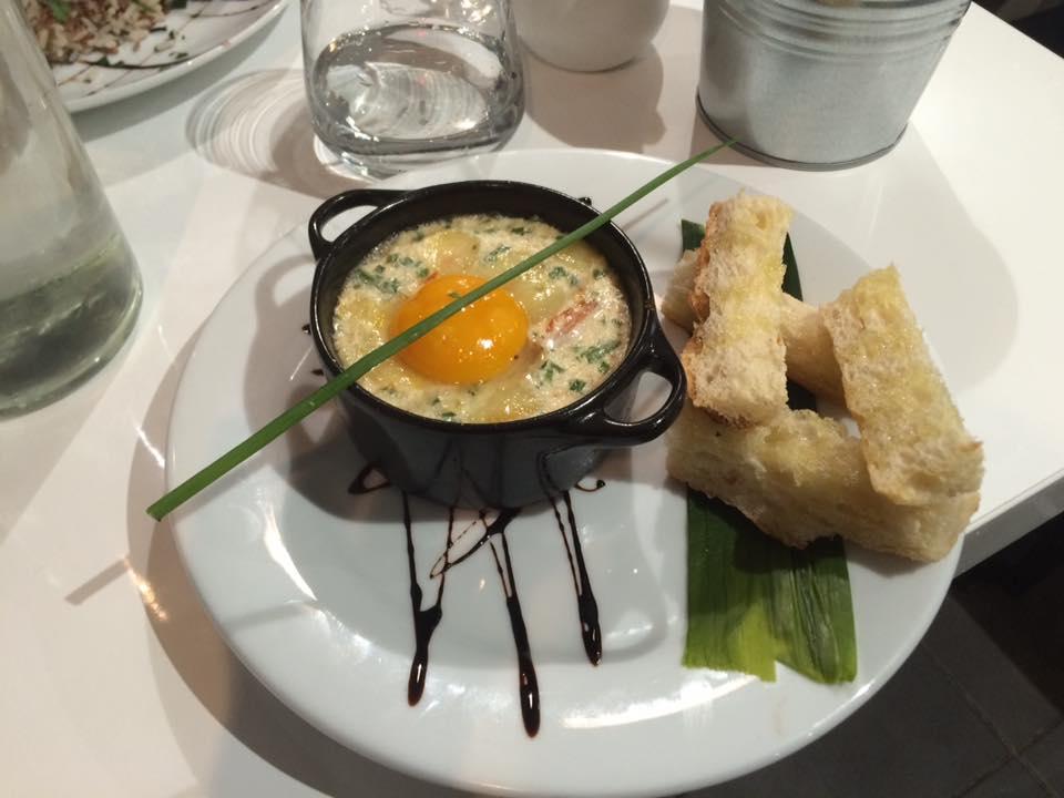 restaurants Marseille