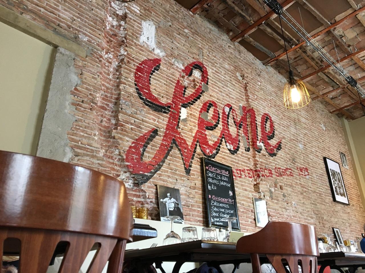 pizzeria Marseille
