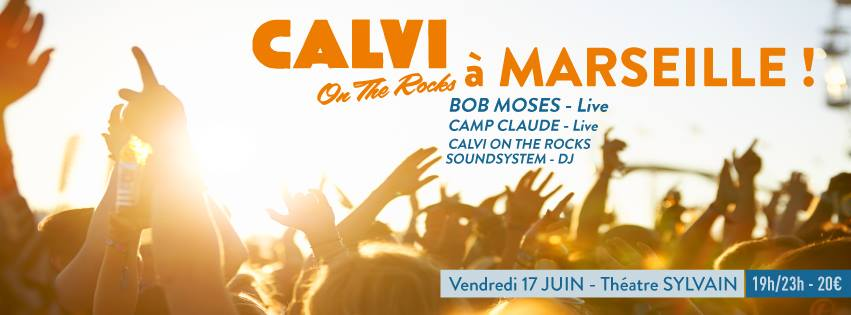 Concerts Marseille