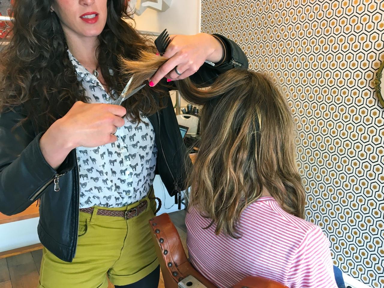 Hairdressing Salon Marseille