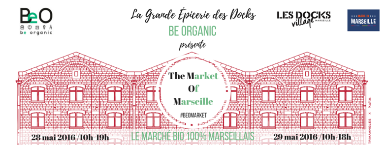organic market marseille