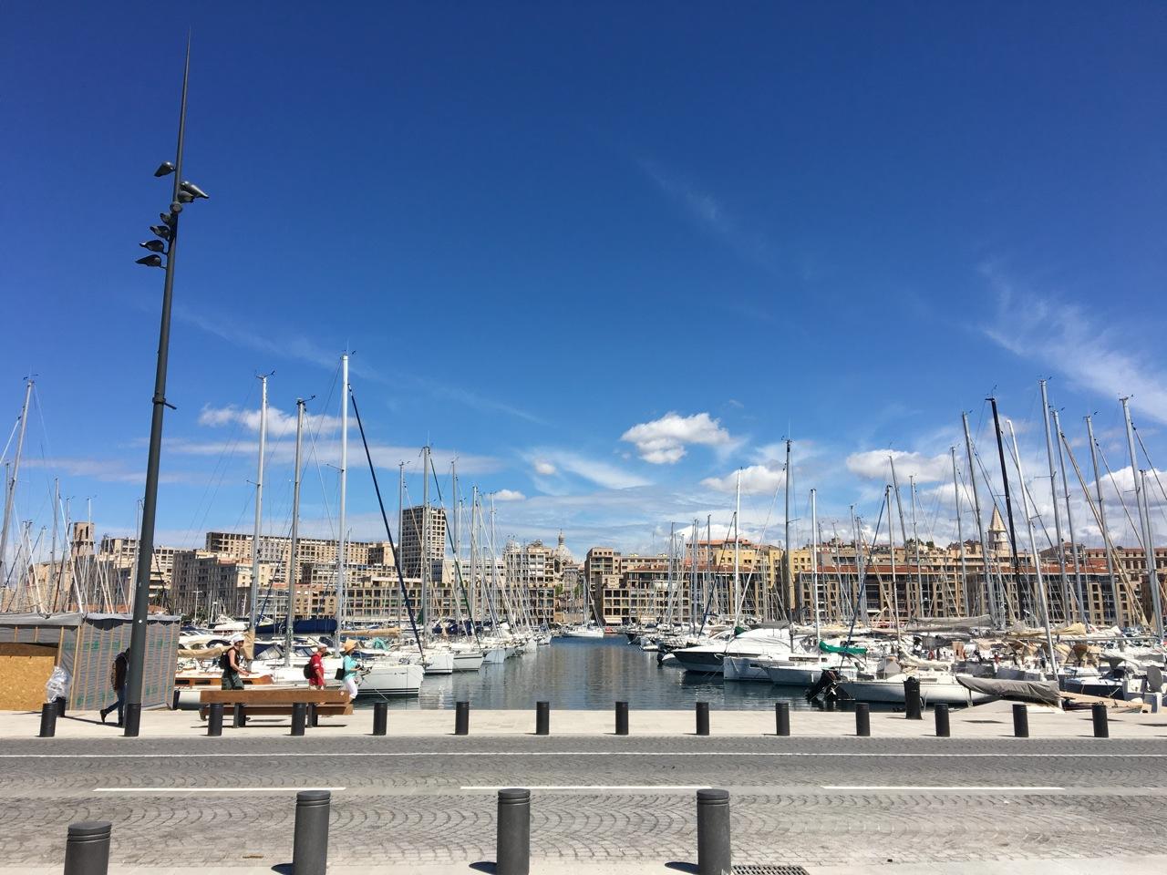 Les Goudes Marseille Hotel