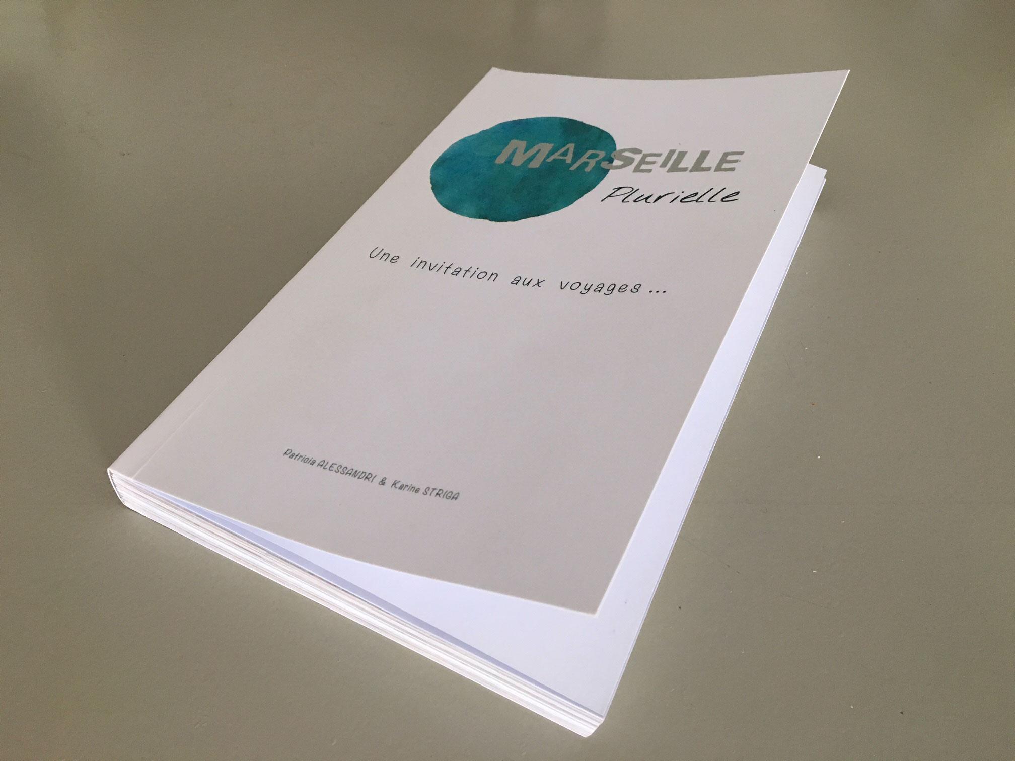 Book Marseille