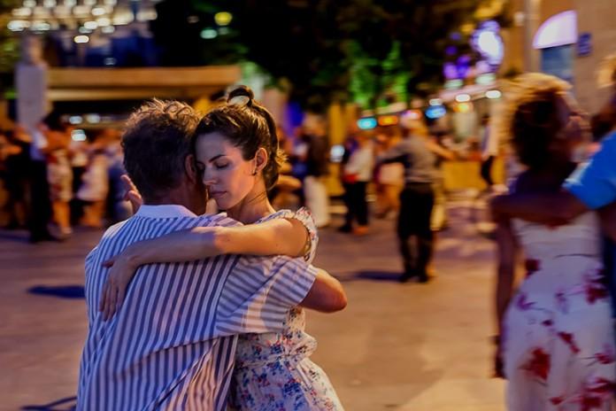 Dance Marseille