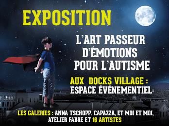 Autism Marseille