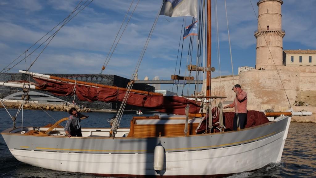 Location bateaux Marseille