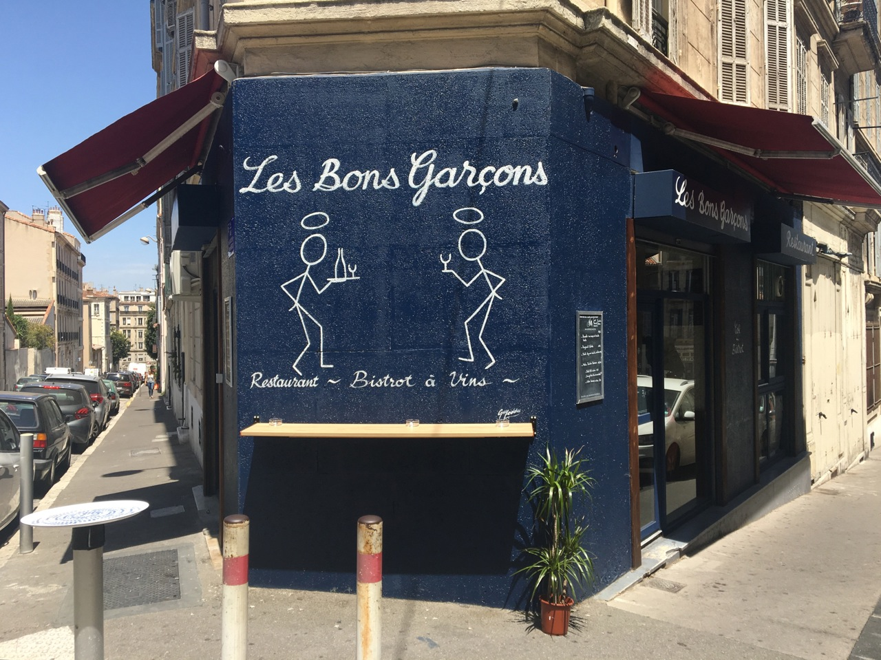 Bar à vins Marseille