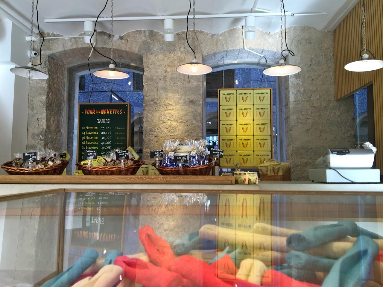 Biscuit Marseille