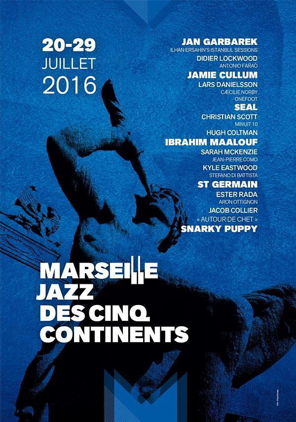 Festival Marseille