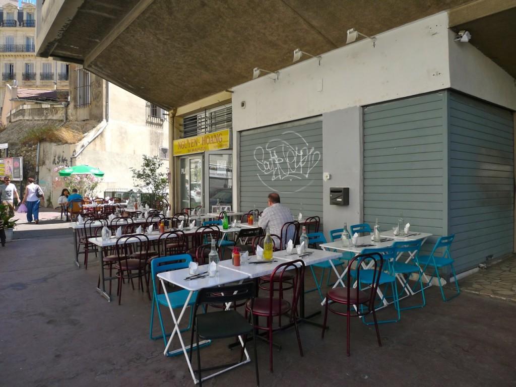 Restaurant Vietnam Marseille