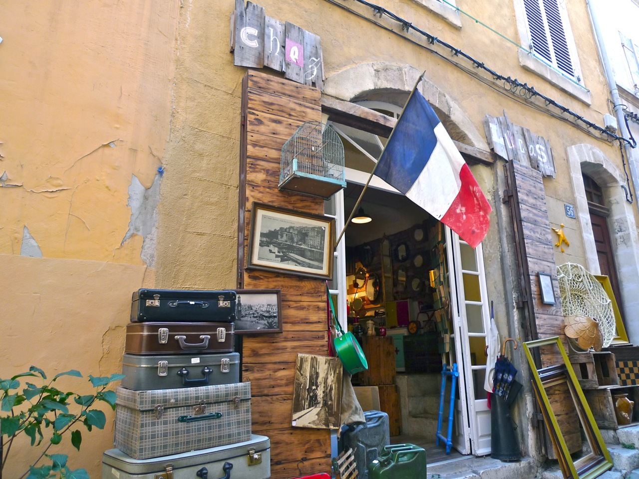 Bric-a-brac Marseille