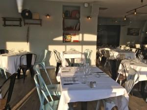 Restaurant Vallon des auffes