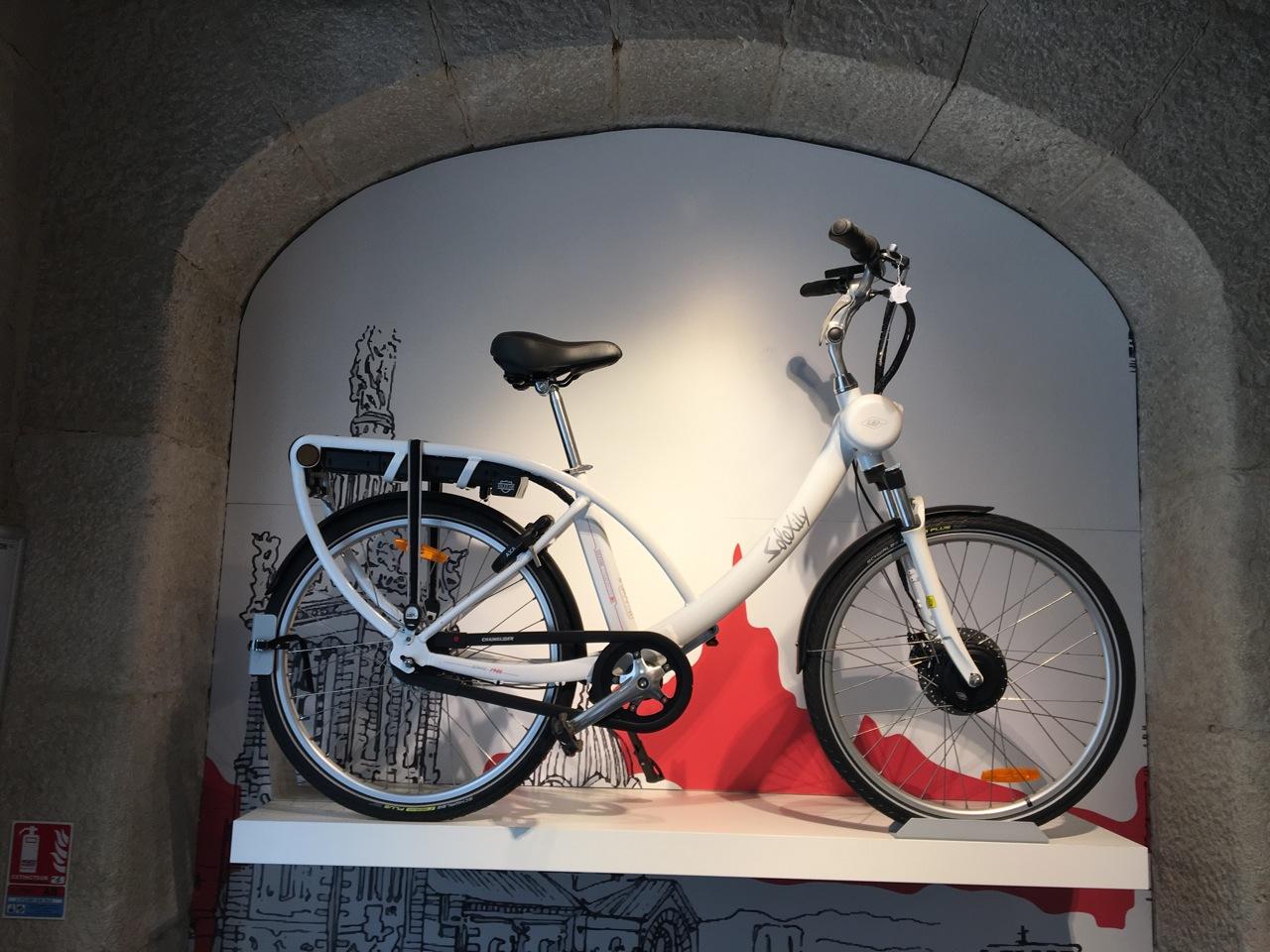 Electric Bikes Marseille
