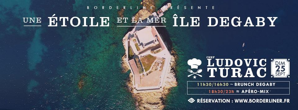 Brunch Marseille
