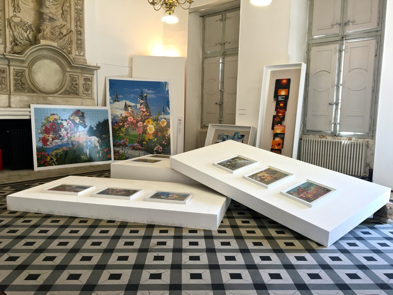 Photographies Arles