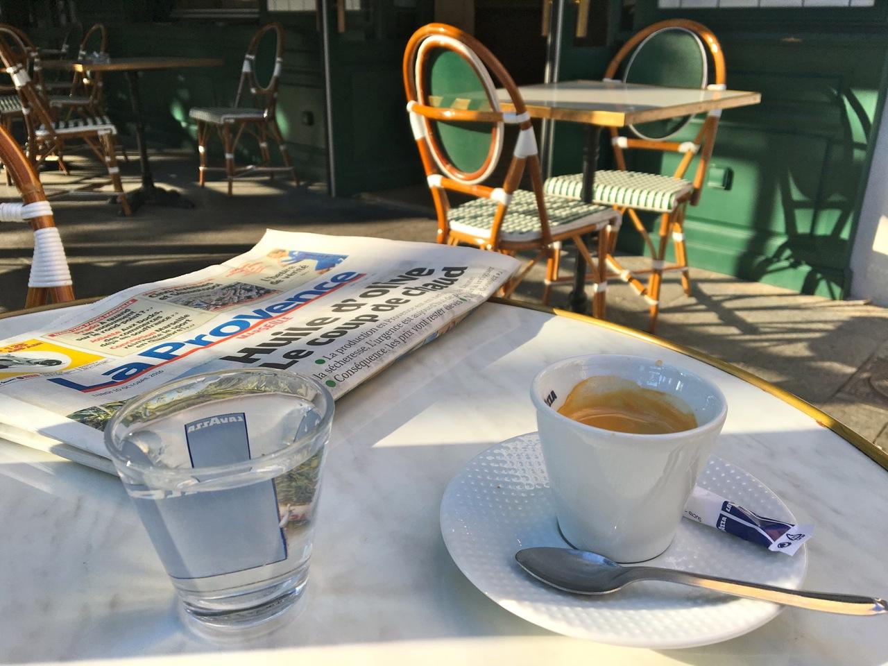 Brasserie Marseille
