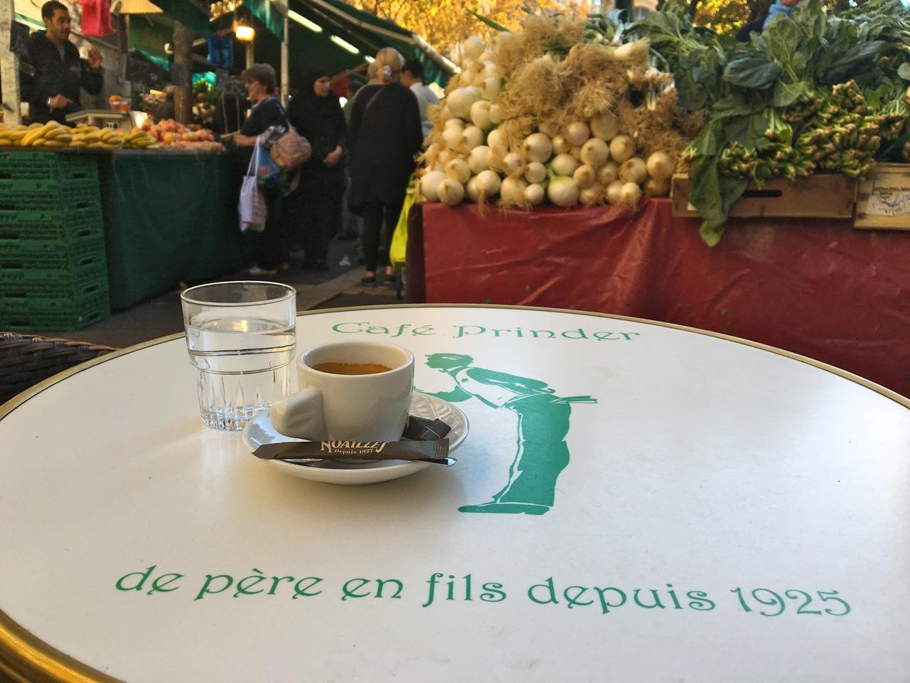 Café Marseille