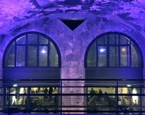 Comptoir Marseille ambiance